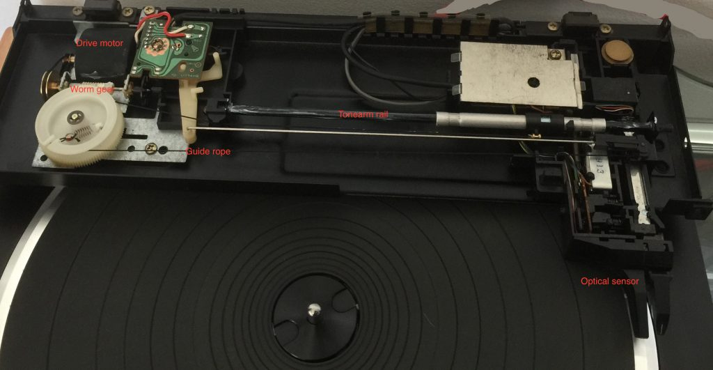 The Components Of A Turntable Audio Appraisal